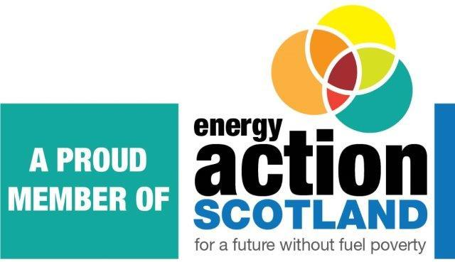 Membership of Energy Action Scotland