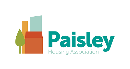Paisley Housing Association Logo